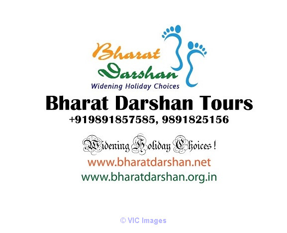 India best holidays experiences with Bharat Darshan Tours India